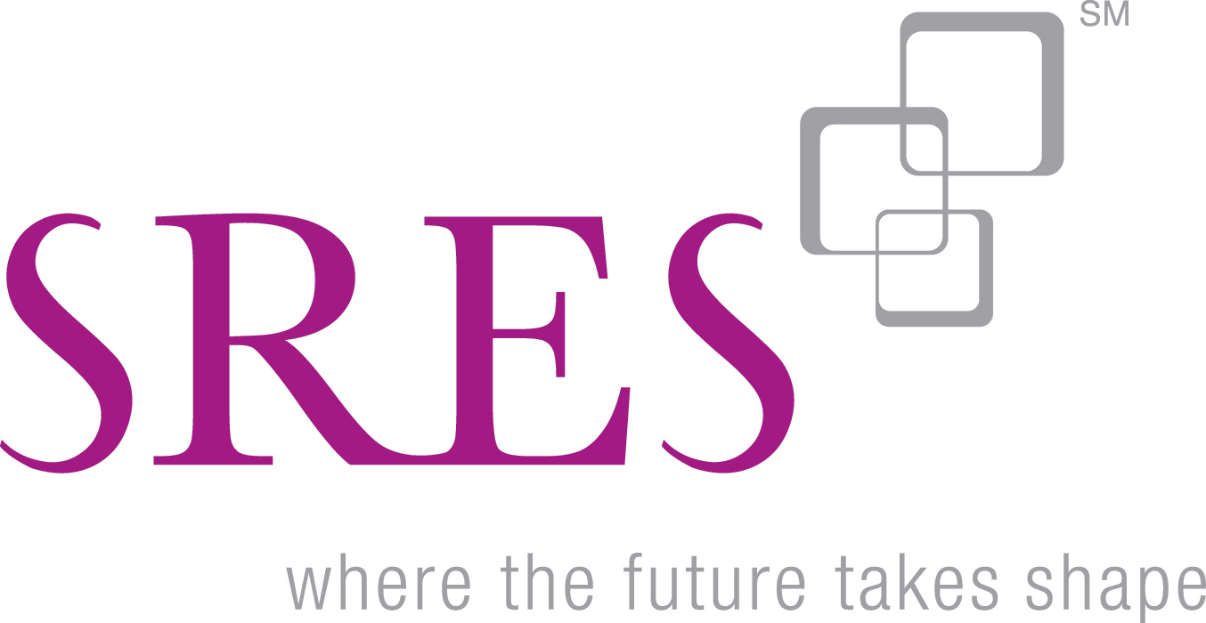 Senior Real Estate Specialist Logo