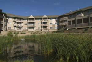 Senior Housing Bloomington