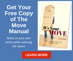 Cover of It's Your Move Manual