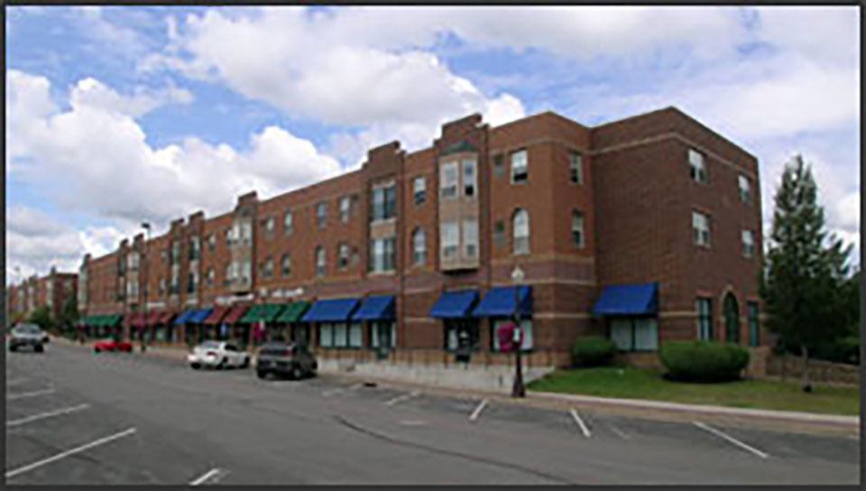River City Apartments Shakopee Mn