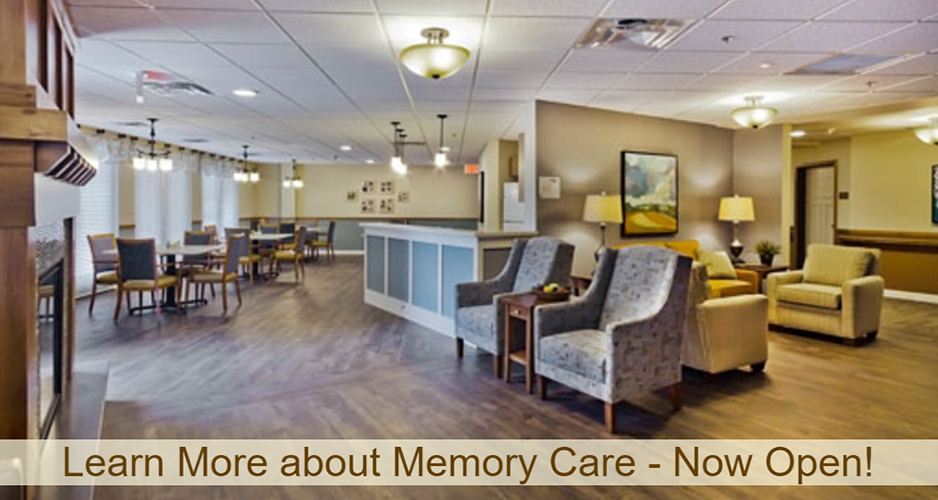Saint Therese Of Woodbury The Senior Housing Search