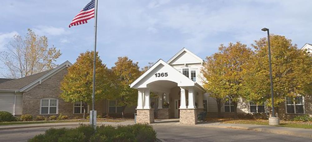 Brookdale Eagan The Senior Housing Search