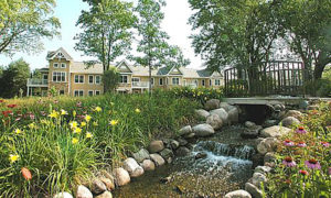 Boutwells Landing Presbyterian Homes Services The Senior Housing Search