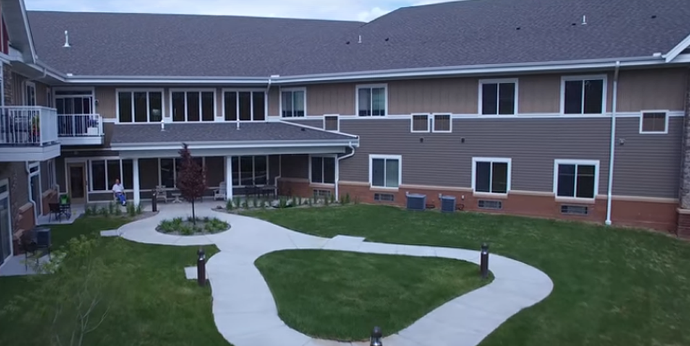 New Perspective Woodbury The Senior Housing Search
