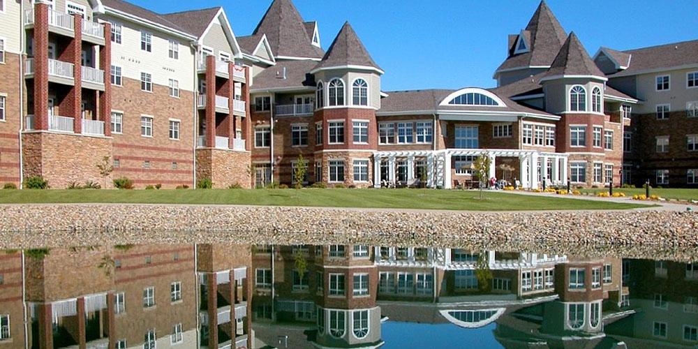 Highland Ridge Apartment Homes