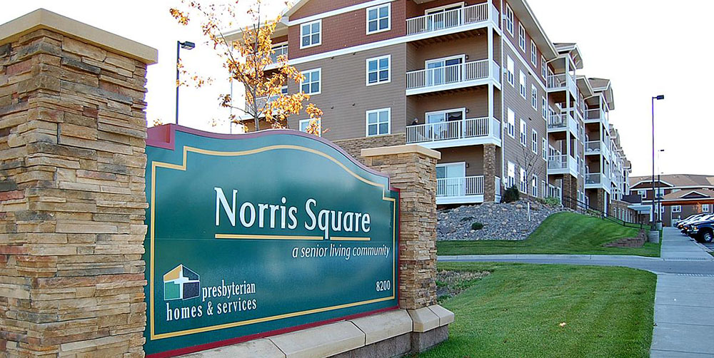 Norris Square Presbyterian Homes Amp Services The Senior