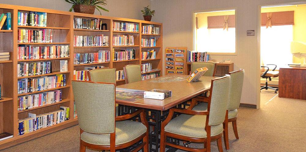 Oak Crest Presbyterian Homes Amp Services The Senior