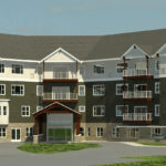 Senior Housing Roseville